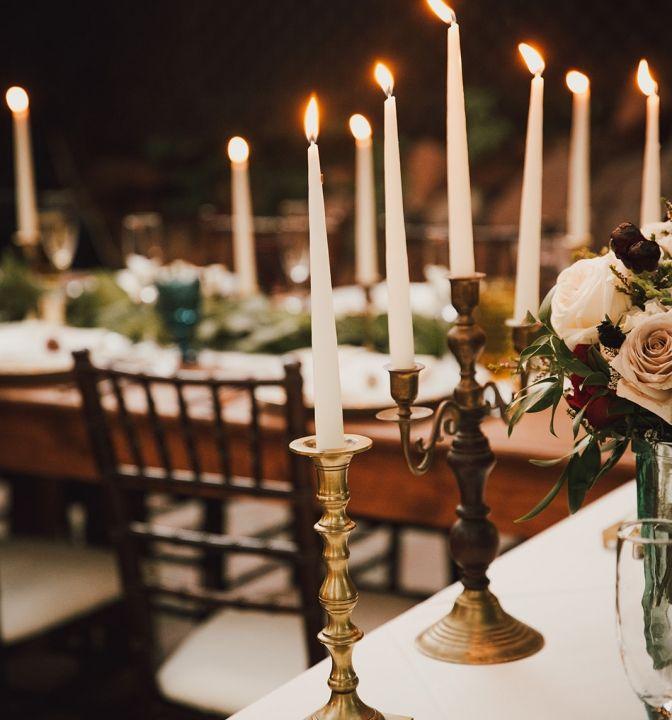 L'Auberge Wedding Venue intimate micro wedding package
