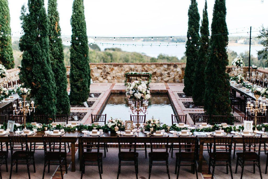 Bella Collina Micro Wedding Venue in Florida