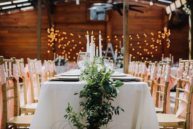 Coastal Occasions Micro Wedding Venue in Florida
