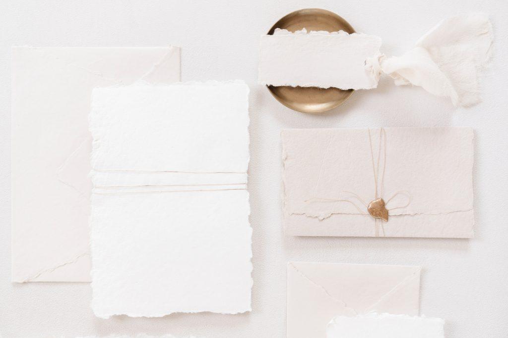 micro wedding invitations