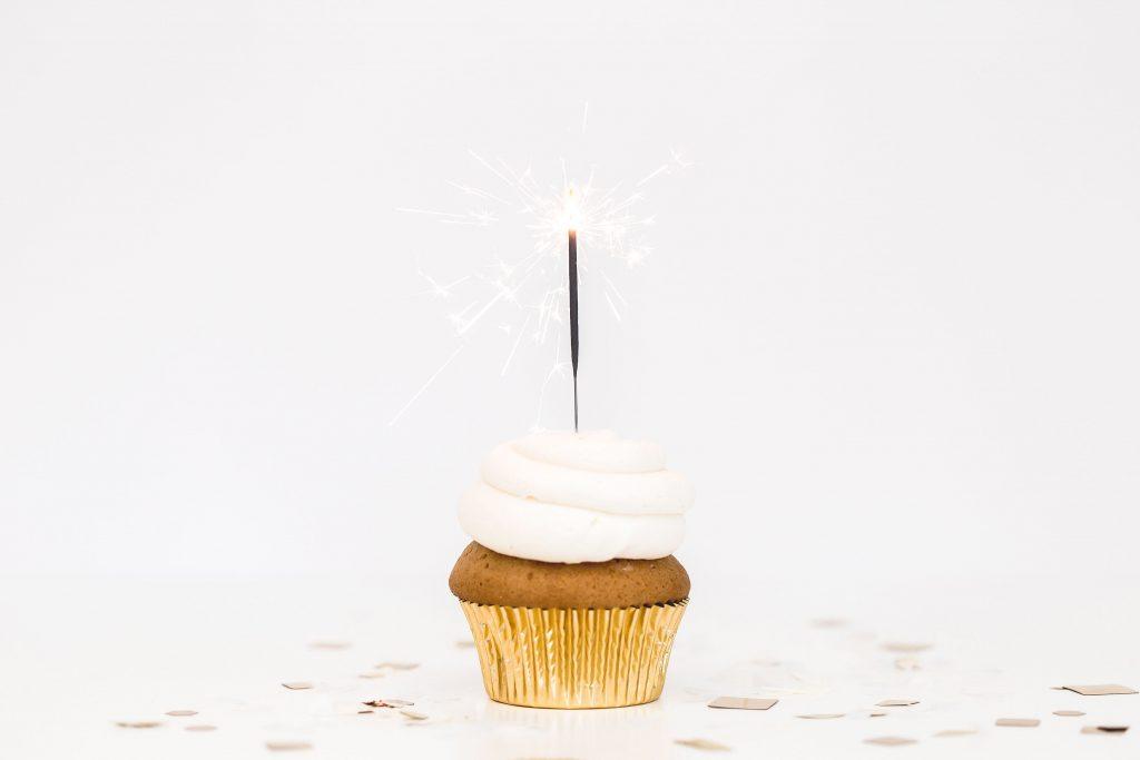cupcakes for a wedding dessert idea