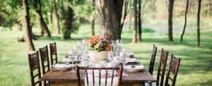 micro wedding on a budget