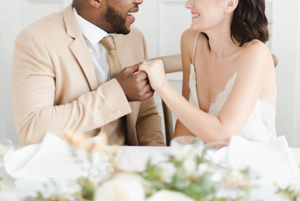 finding the perfect micro wedding make up look