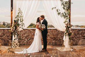 Piccolo micro wedding venue California