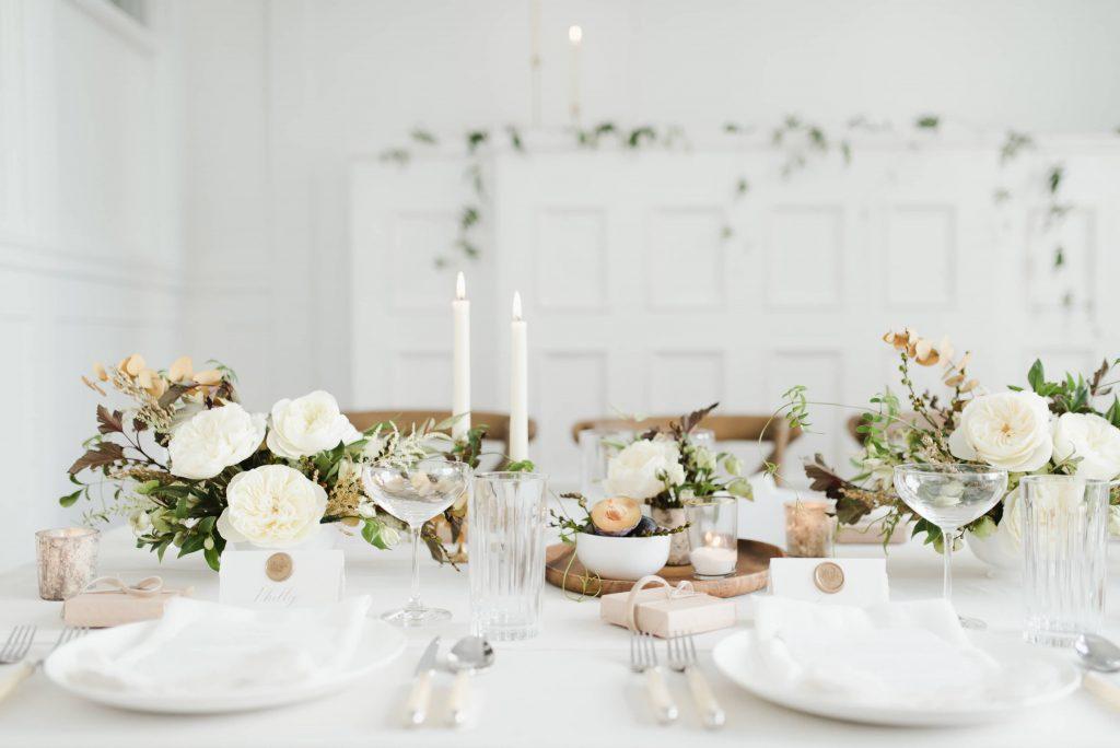 hiring a photographer for your micro wedding