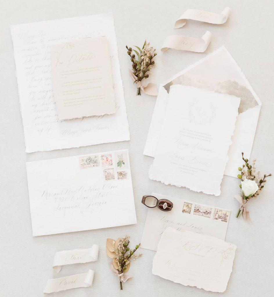 micro wedding guest list